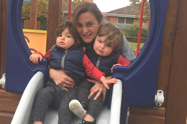 Self-Start Mums Interview with Co-Founder of Broth & Co, Nellie Procopiou