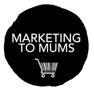 Marketing to Mums Logo