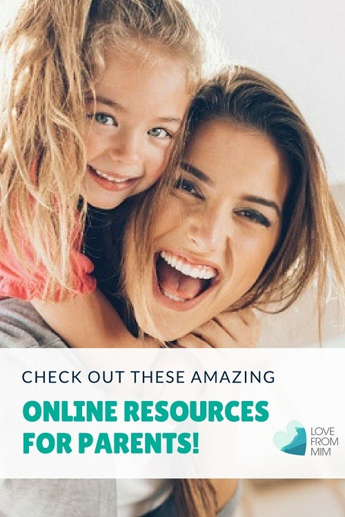 Are you looking for online resources for Parents or parenting advice videos? Check out this expert parenting advice in my ParentTV review
