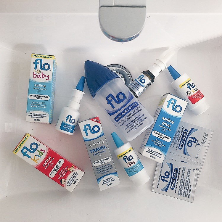 Flo Family Health Products