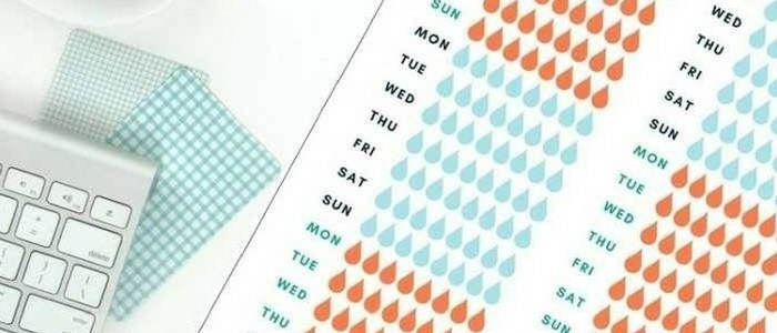 Free Water Drinking Tracker Printable