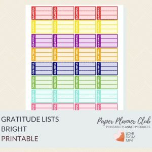 photograph about Free Printable Functional Planner Stickers referred to as Practical Quantity