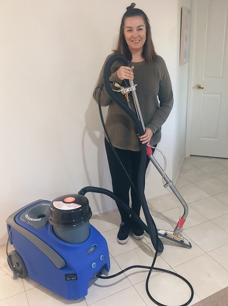 Britex Grout and Tile Cleaner Review